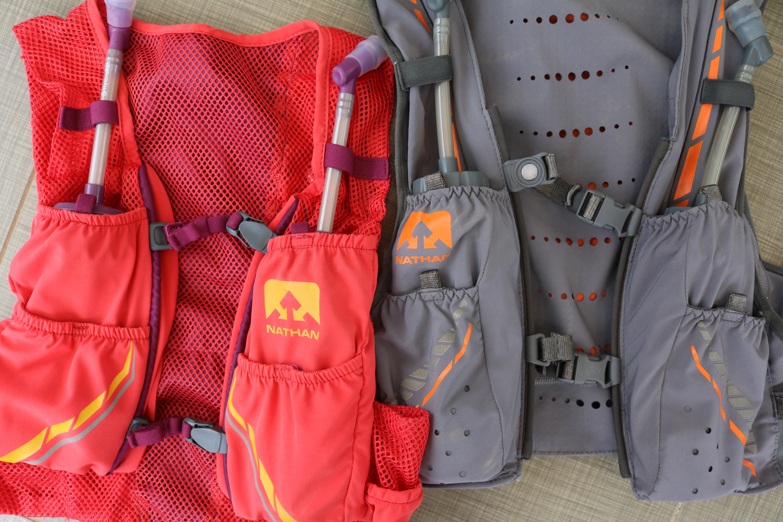 Nathan Sports Race Vest