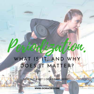 periodization article