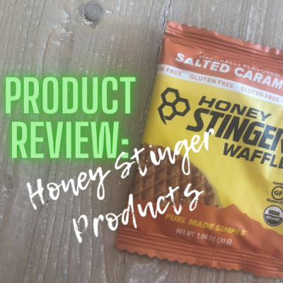 Product Review Honey Stinger