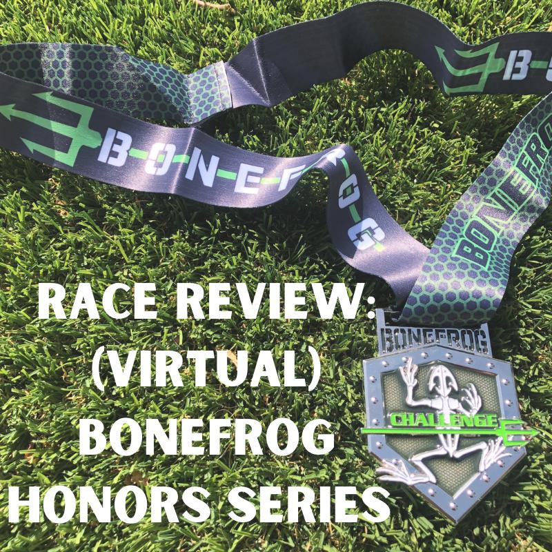 BONEFROG Honors Series